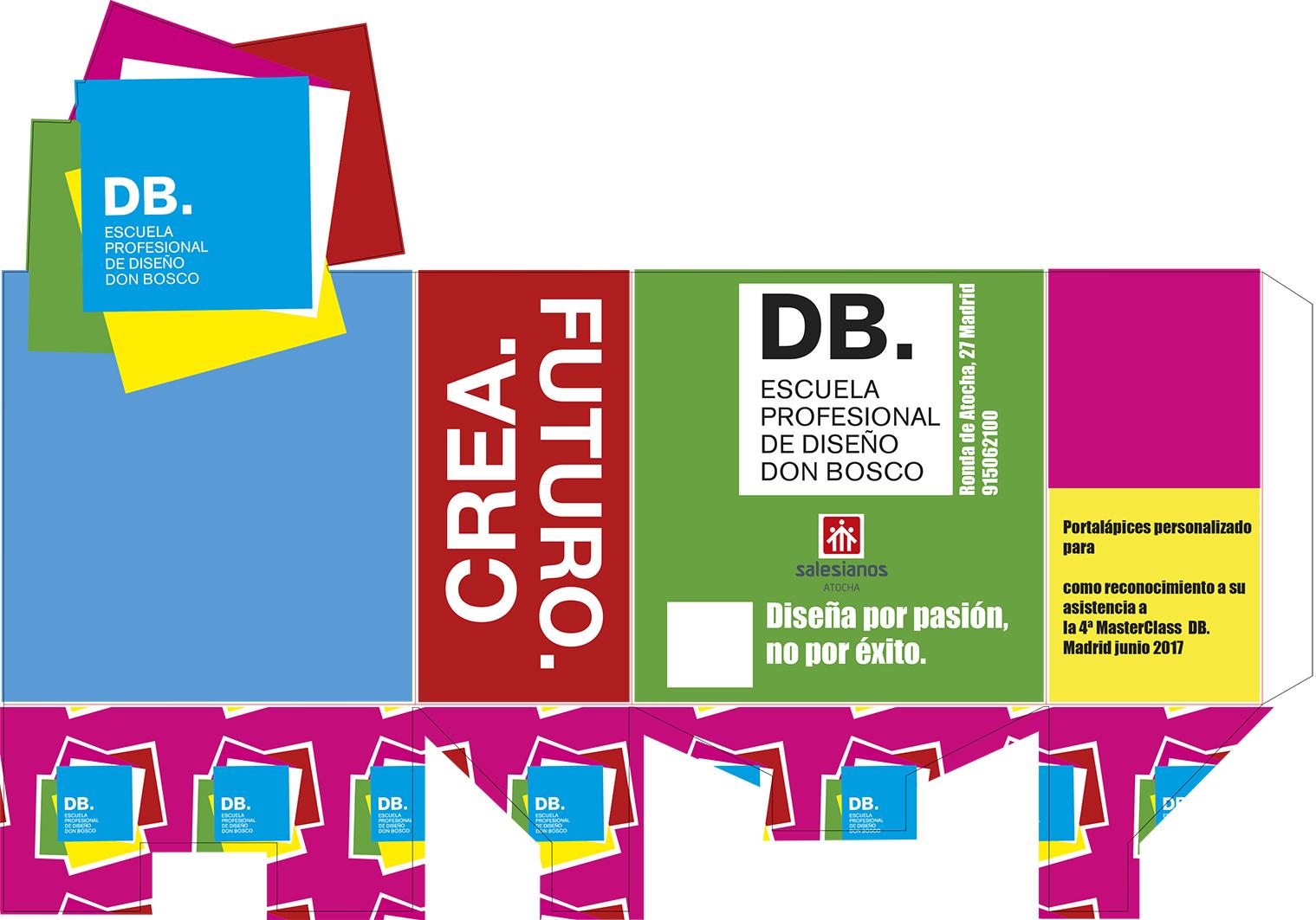 Portálapices Promocional DBMaestro 4ª Masterclass